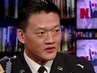 Iraq Combat Veteran Dan Choi Forcibly Ousted, Barred from Bradley Manning Hearing at Ft. Meade