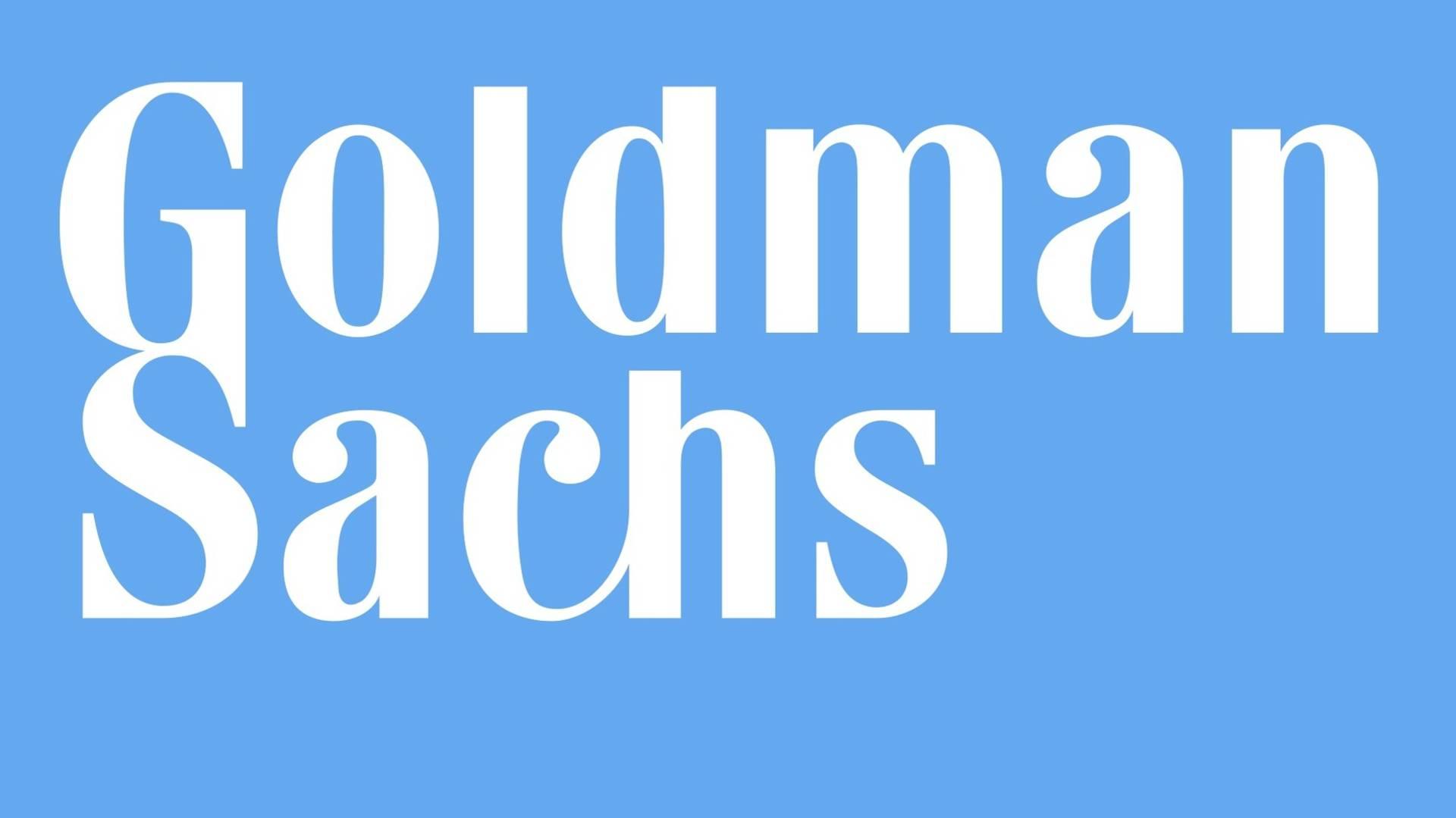 Αποτέλεσμα εικόνας για goldman sachs logo
