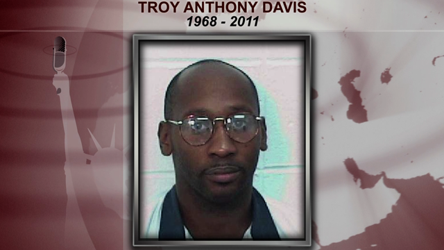 Remembering Troy Davis: Questions Remain over Whether