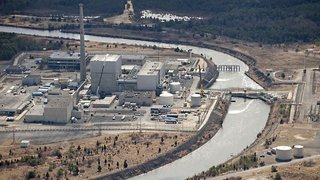 Oyster creek nuclear power plant 2