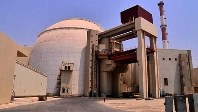 Iran nuclear facility 1