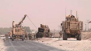 S6 afghanistan bombing