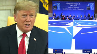 Seg1 trump nato meeting split