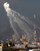 White Phosphorous and Dense Inert Metal Explosives: Is Israel Using Banned and Experimental Munitions in Gaza?