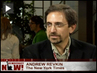 NYT Reporter Andrew Revkin on the Climate Talks: There's an Epic Fight Over Words