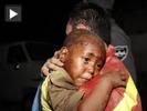 Haiti rescue