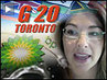 Naomi Klein: The Real Crime Scene Was Inside the G20 Summit