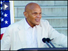 "Harry Belafonte: Iraq & Afghanistan Wars Are ""Immoral, Unconscionable and Unwinnable"""