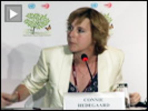 Hedegaard