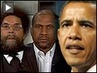 "Cornel West & Tavis Smiley on Obama: ""Many of Us Are Exploring Other Possibilities in Coming Election"""