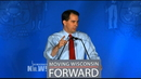 Walker Survives Wisconsin Recall After GOP, Corporate Backers Rally and Dems Stay on Sidelines