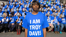 Troy Davis One Year Later: Execution Fuels National Movement to Abolish Death Penalty