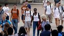 In Affirmative Action Ruling, Supreme Court Upholds Importance of Diversity in College Admissions
