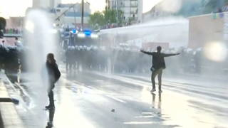 S04 g20 water cannon spray