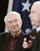 Foreclosure Phil: Journalist David Corn on How McCain Campaign Adviser Phil Gramm Helped Create the Subprime Mortgage Crisis