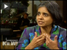 """If Bush Was in Kindergarten, Obama Is in First Grade"" -  Indian Environmentalist Sunita Narain on US Climate Policy"