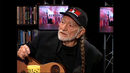 "Country Musician Willie Nelson Turns 80: ""One Person Carrying a Message Can Change the World"""