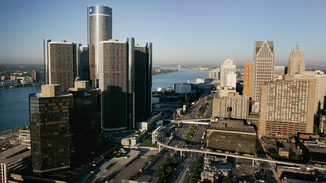 detroit goes bankrupt  will unelected manager pit city u2019s needs against rights of pensioners