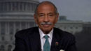 "Rep. John Conyers Pushes for a ""Full Employment"" Bill as Congress Votes to End Shutdown"