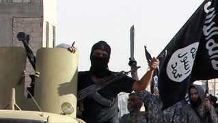 Islamicstateadvances
