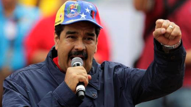 Bts venezuela 3