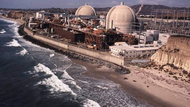 S8 san onofre
