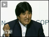"Bolivian President Evo Morales: ""Shameful"" for West to Spend Trillions on War and Only $10 Billion for Climate Change"