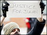 Justice-for-sign