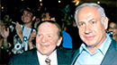 Gingrich's Extremist Anti-Palestinian Stance Follows Millions from Casino Magnate Sheldon Adelson