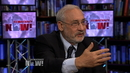 Joseph Stiglitz on Occupy Wall Street & Why U.S.-Europe Austerity Will Only Weaken Economic Recovery