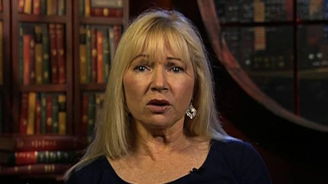 Linda geffin