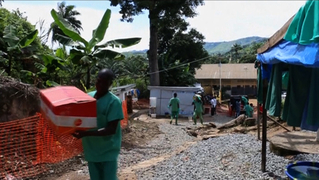 Ebola treatment guinea 3