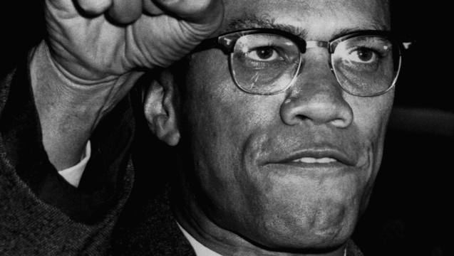 On The 41st Anniversary Of The Assassination Of Malcolm X