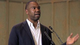 Ta nehisi coates speech2