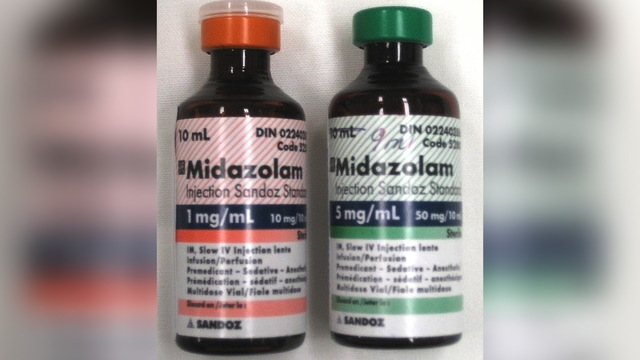 S5 midazolam