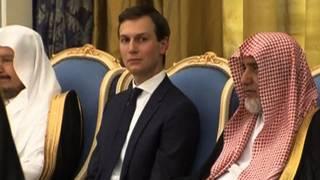 Jared saudi