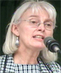Cindy Corrie Speaks at Evergreen State College Commencement to the Classmates of her Slain Daughter Rachel Corrie