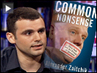 "Alexander Zaitchik on ""Common Nonsense: Glenn Beck and the Triumph of Ignorance"""