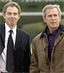 Bush & Blair Launch PR Campaign To Silence Iraq Critics