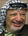 "Thousands of Palestinians Rally in Support of Arafat After Israel Authorizes His ""Removal"""