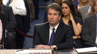 Seg kavanaugh hearing