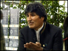 Bolivian President Evo Morales on Climate Debt, Capitalism, Why He Wants a Tribunal for Climate Justice and Much More