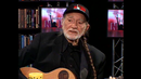 Musical Legend Willie Nelson on Farm Aid, Biodiesel Fuel, Outlaw Country Music, Marijuana Laws, the Impeachment of President Bush, the 9/11 Attacks & More