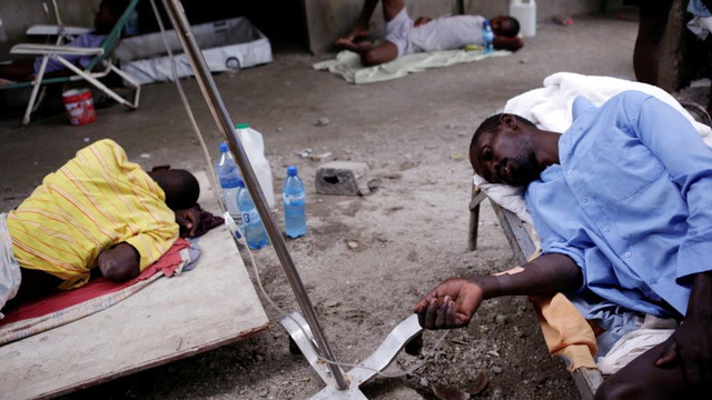 S4 haiti cholera patients