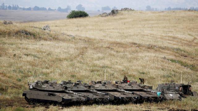 Seg1 golanheights tanks