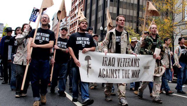Iraqveteransagainstthewar