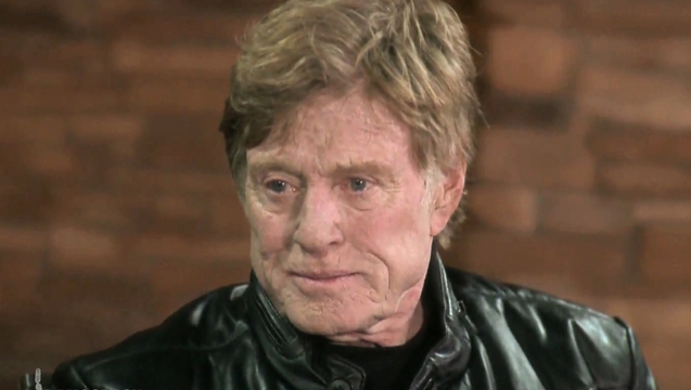 As we broadcast from the Sundance Film Festival in Park City, Utah, we spend the hour with its founder Robert Redford, the Oscar-winning director, actor and longtime environmentalist. Our conversation begins with last week's vote by nearly half of th...