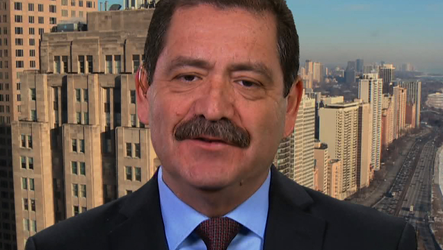 Chuy garcia chicago mayoral election