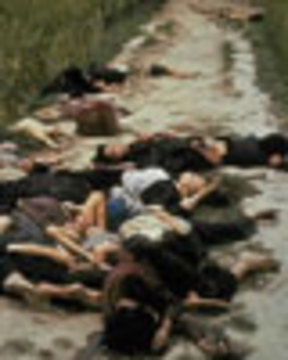 1968, Forty Years Later: My Lai Massacre Remembered by ...