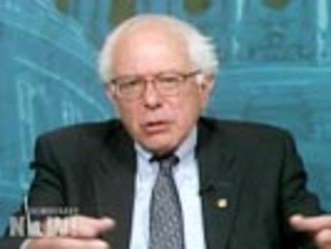 Sanders web